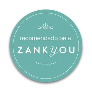Selecionado pela Zankyou